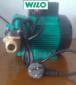 国威乐水泵PB-